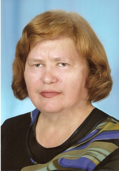 людмпила Михалева