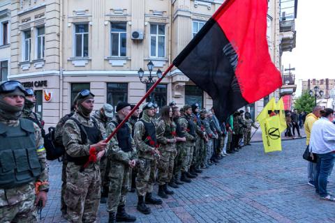 14 признаков фашизма, примен…