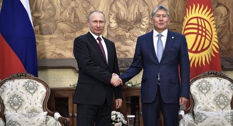 """Россия богатая страна? Кто следующий в очереди на """"прощение""""?"""
