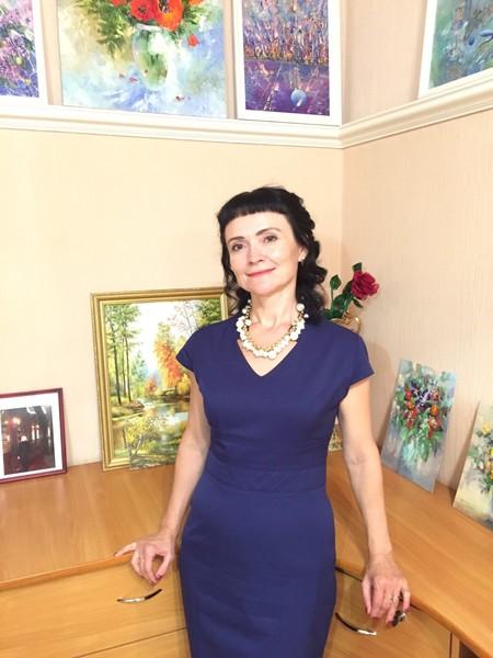 Оксана Жилан