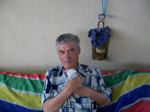 Виктор Акуленко