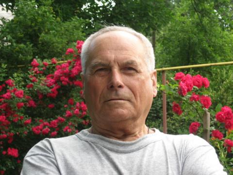 Александр Донигевич
