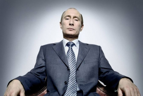 """""""Путин с обложки"""": история с…"""