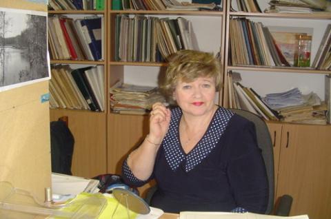Людмила Фатеева