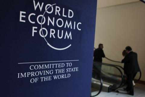 WEF: бизнес считает безработицу основным риском
