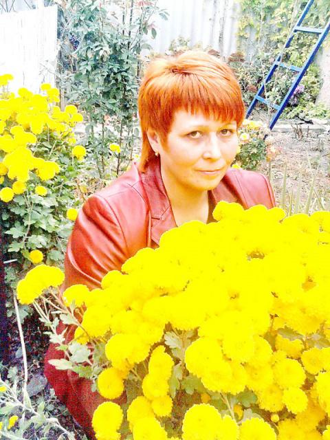 Ирина Бутринова