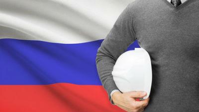 «Вахтовая» Россия, или Свыше…