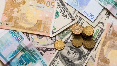 Курс евро превысил 70 рублей…