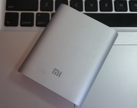 Xiaomi Power Bank: Роял-флеш внешних аккумуляторов