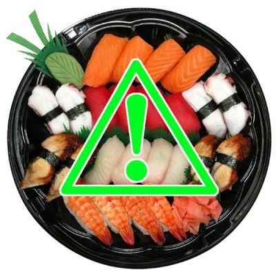 Чем опасны суши и ролы