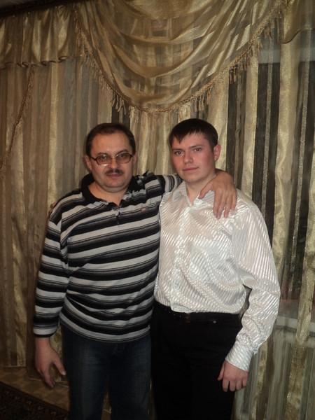 Олег Кукатов