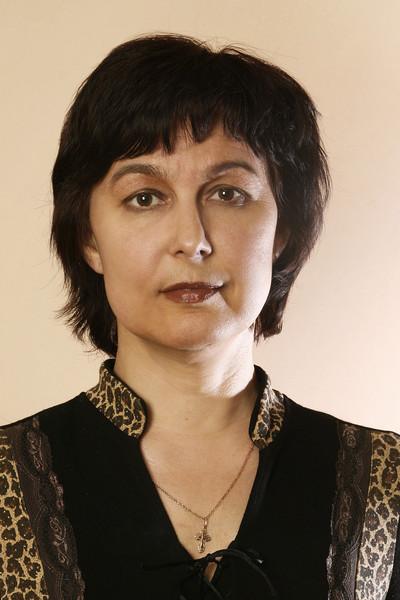 Лира Петрова