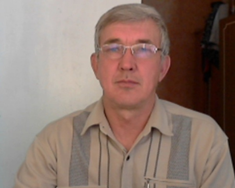 Михаил Чайкин