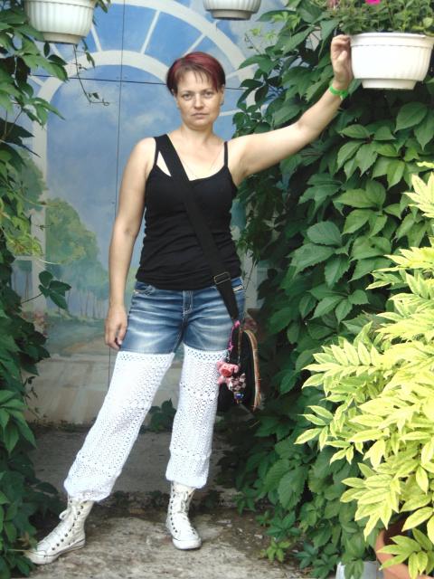 Анна Дранишникова (Горлова)