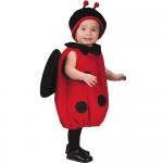 Новогодний костюм для малыша. Идеи
