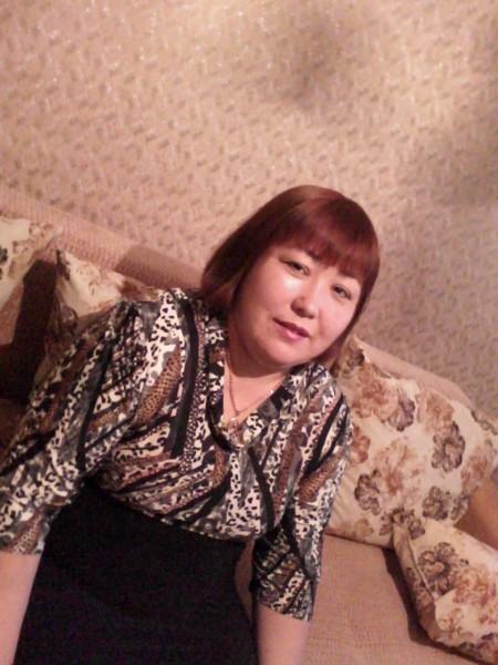 Галия Сарсенева