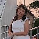 Татьяна Зыкина (Чистякова)