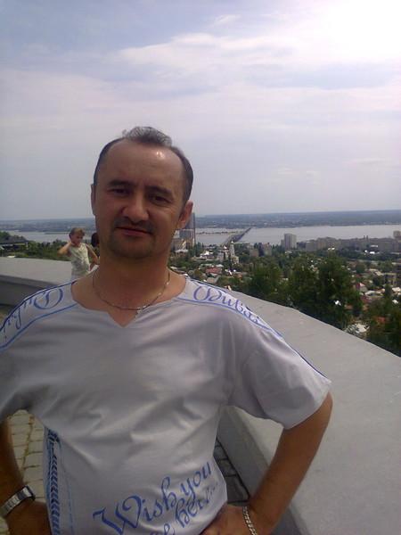 Виктор Кантанюк