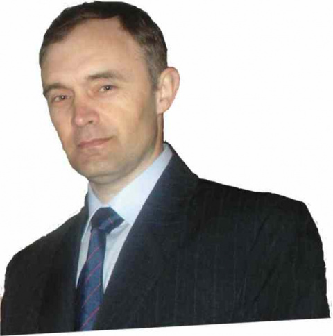 Юрий Щавинский