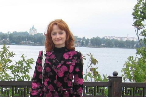 Юлия Федореева