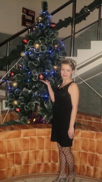 Oksana Pimenova