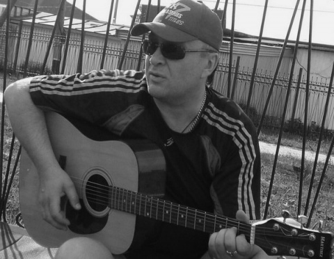 Юрий Тареев