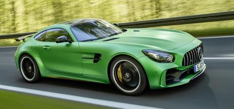 Mercedes-Benz представил сам…