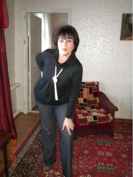 Елена Милешникова (личноефото)