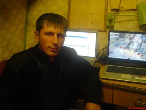 Дмитрий Бескин