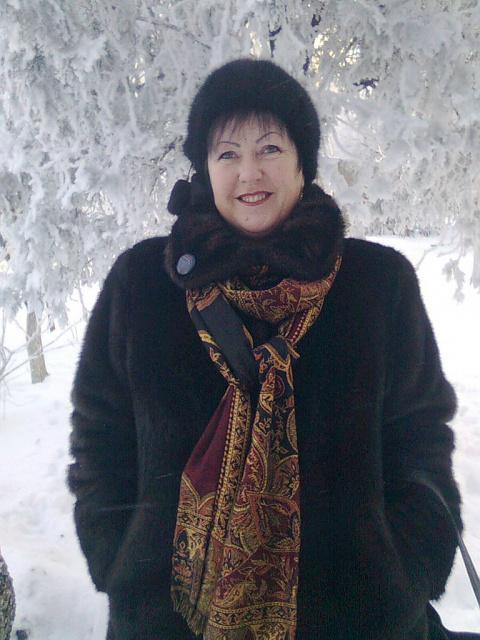 Ylita ДВ (личноефото)