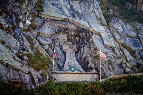 Швейцария: где болевой порог…