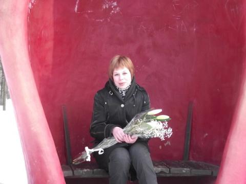 Ирина Касьянова