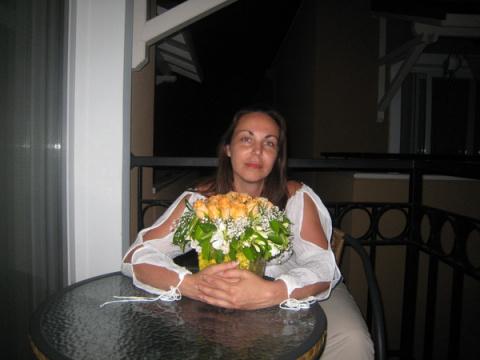 Юлия Кандинская