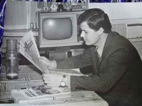Николай Плехоткин (личноефото)