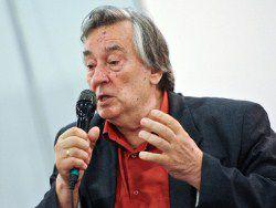 Майкл Бом: мои главные вопросы к Проханову
