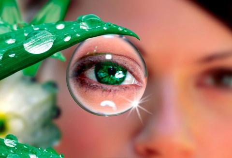 Уникальные составы для улучшения зрения