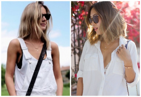 10 приемов, чтобы выглядеть в белом роскошно
