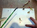Зимняя снасть- Балда - Видео