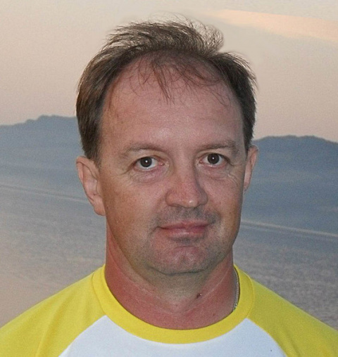 Сергей Логоня