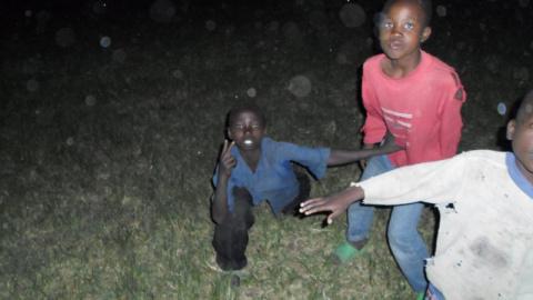 Отпуск в Африке, часть 4