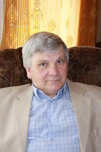 Никифоров Олег