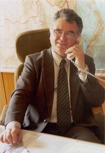 Олег Петрович Шиляев