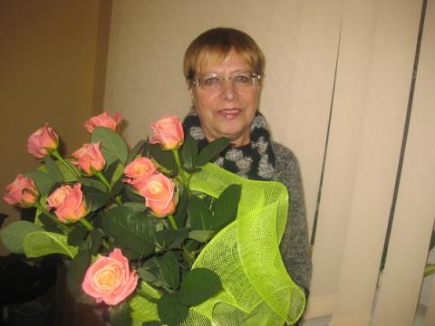 Татьяна Елизарова