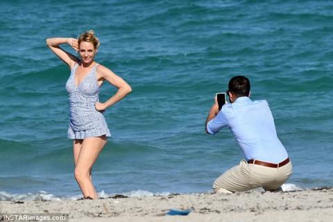 Женщины, которым не стоит оголяться на пляже. Версия-2.0