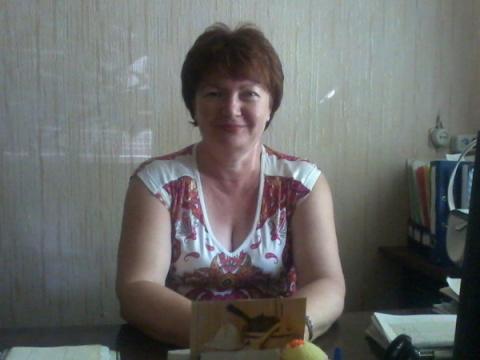 Татьяна Мозговая