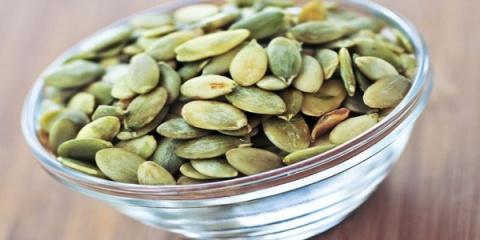 Как употреблять семена тыквы…