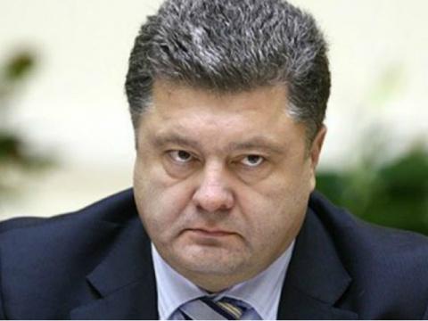 Порошенко выдвинул Путину жестское условие