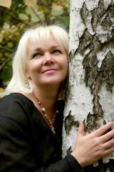 Людмила Вебер