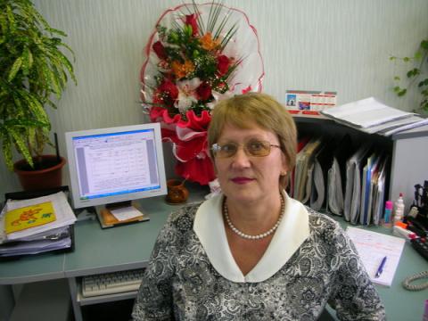 Ирина Ломонова