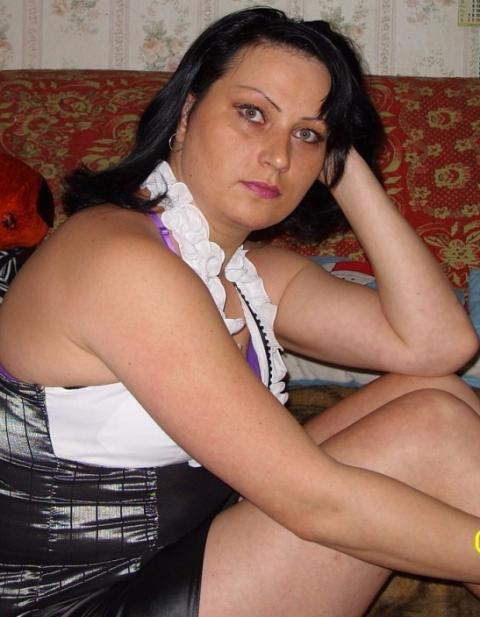 Елена Водолазова(Фешкова) (Фешкова)